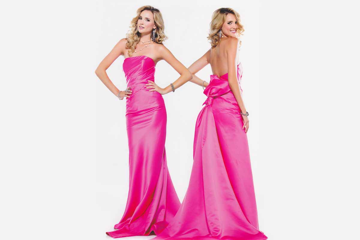 One Night Stand Evening Dress Sale - Spring 2018