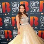 Meghan Picerno sings Andrew Lloyd Webber at the Albert Hall